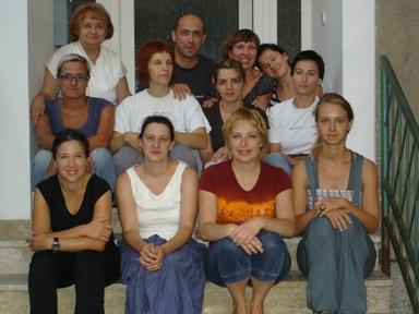 slika tima
